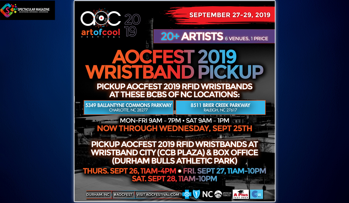 How To Get Your Art Of Cool Fest Rfid Wristbands Avoid The