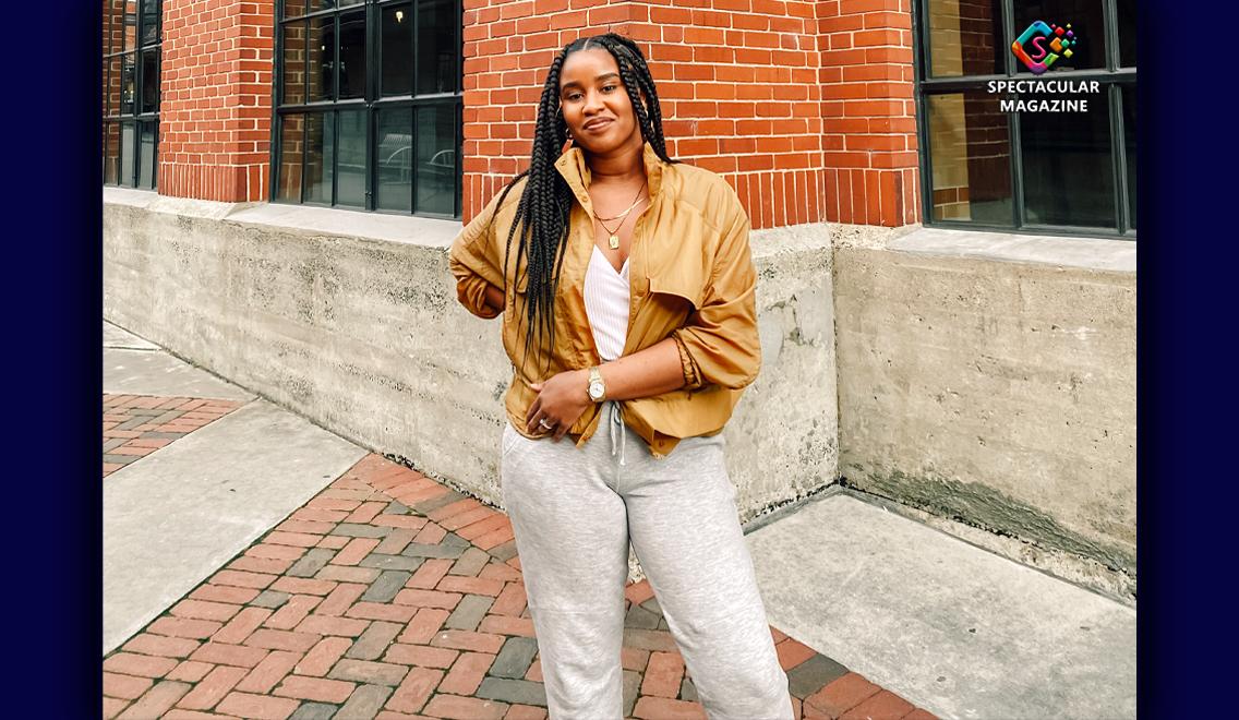 Durham Native And Designer Joelle Bond Lands Her Fashion Dream Job - Spectacular Magazine