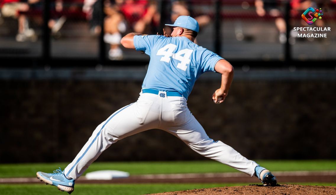 North Carolina Holds Strong For Win Over UCLA - Spectacular Magazine
